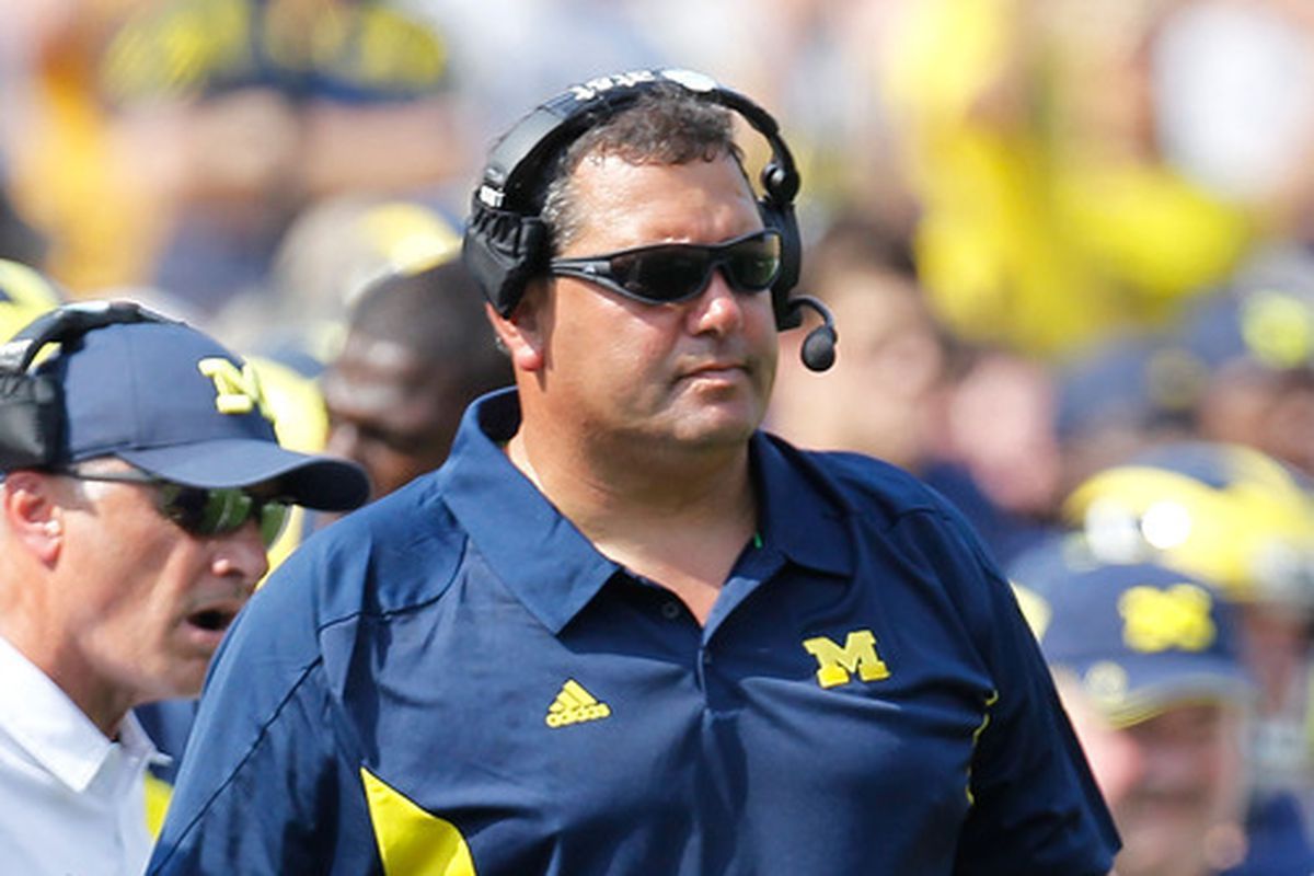 Brady Hoke can't afford another dreadful fall--and neither can Michigan fans.