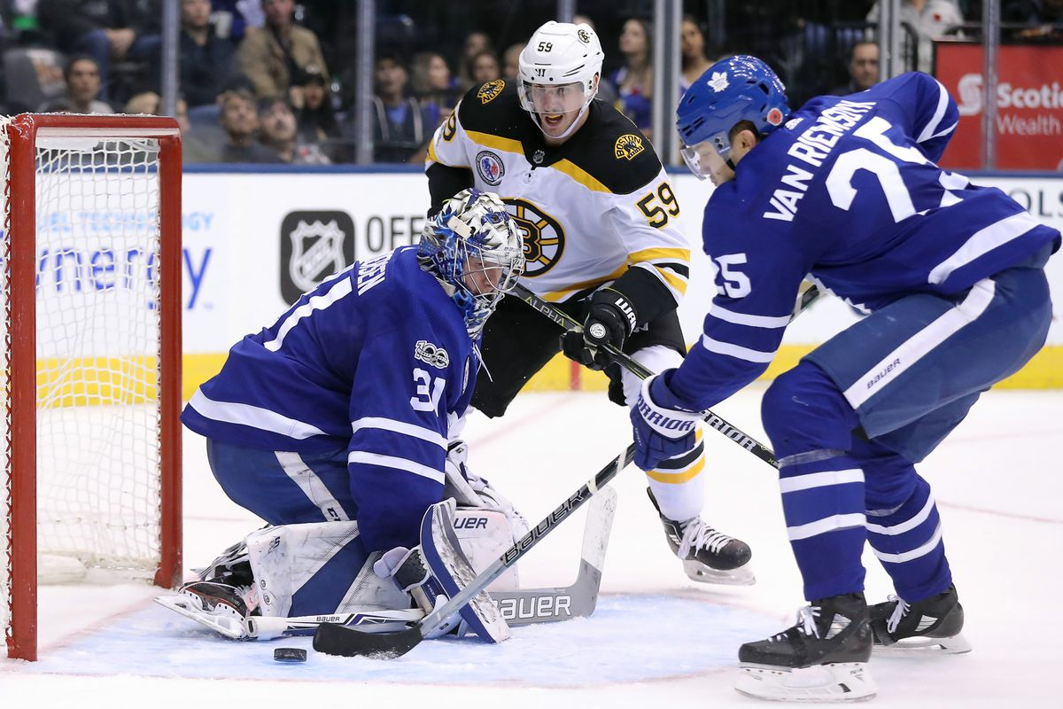 Wait, either JvR is confused about where he is, or he's defending here.