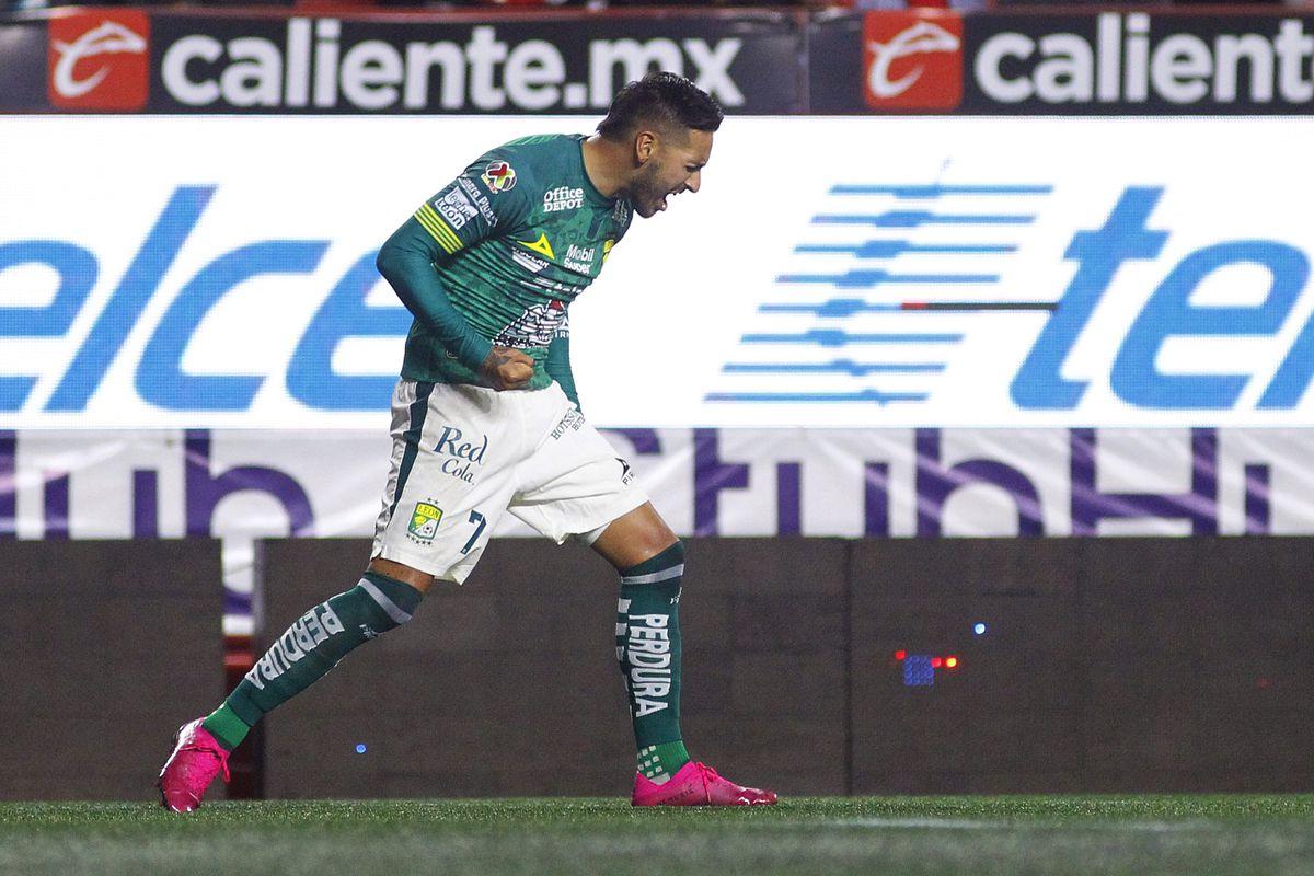Tijuana v Leon - Torneo Apertura 2019 Liga MX
