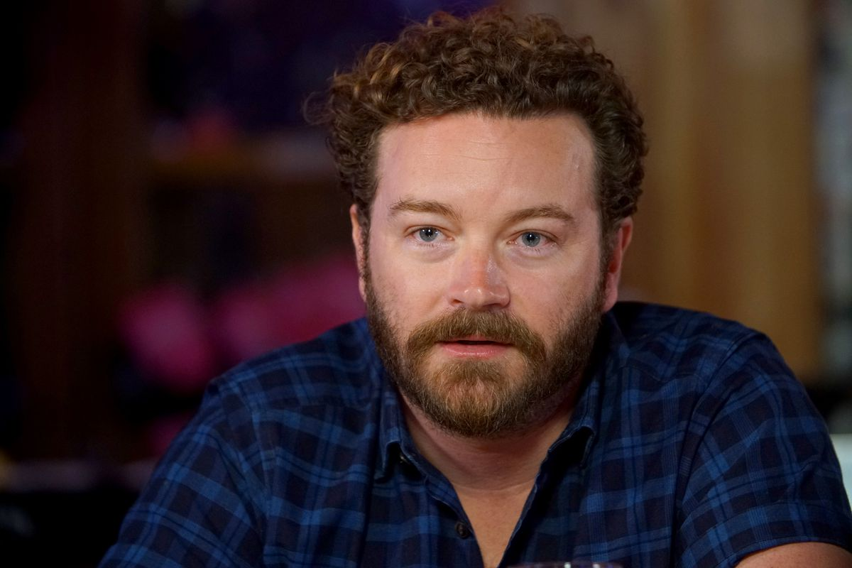 That '70s Show actor Danny Masterson charged with raping 3 women