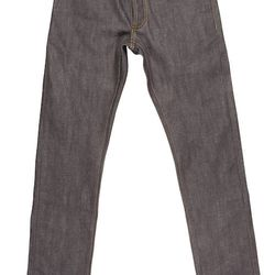 """<strong>Natural Selection</strong> Narrow in C-Raw, <a href=""""http://www.naturalselectiondenim.com/shop/collection/view/narrow-c-raw"""">$220</a> at Steven Alan Franklin Street"""