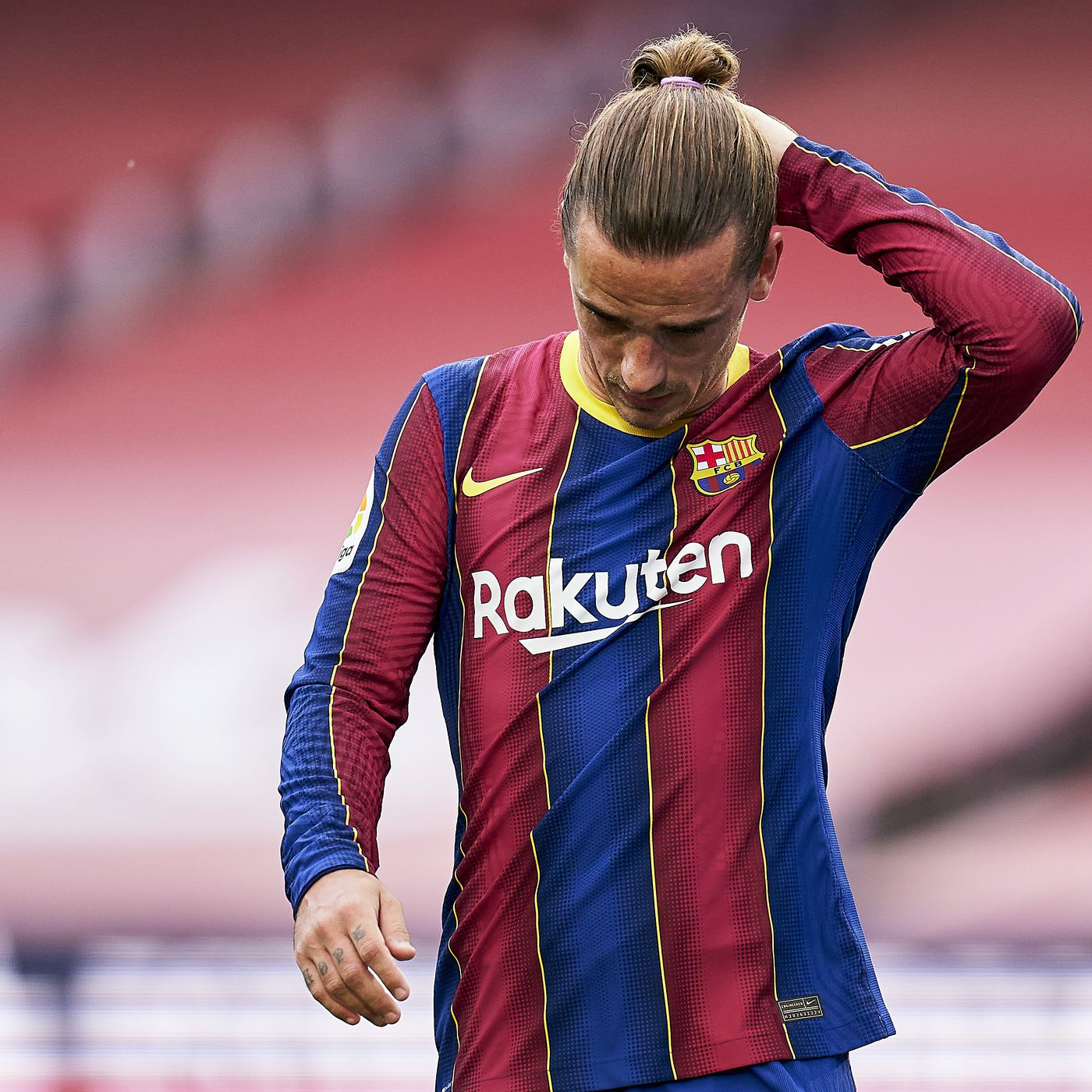 Is It The Right Time For Barcelona To Sell Antoine Griezmann Barca Blaugranes