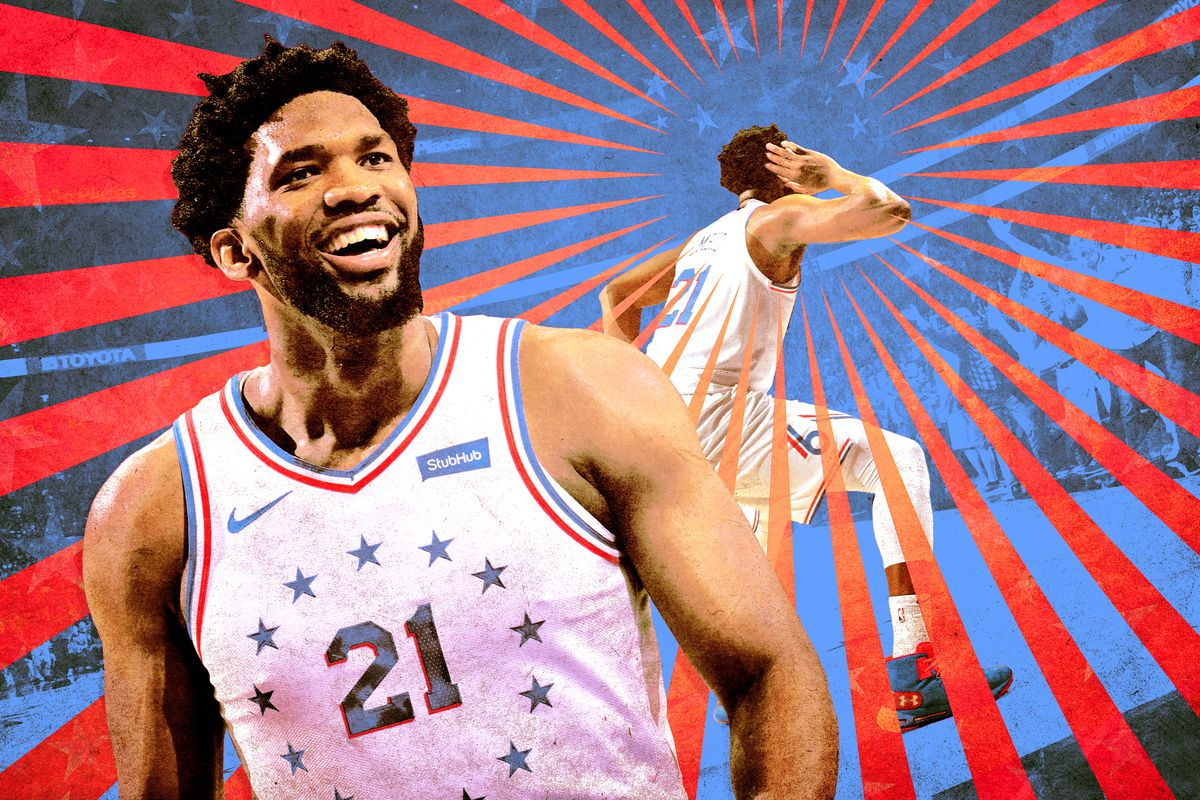f8717fb0f819 Elton Brand s Vision Looks Pretty Good When Joel Embiid Dominates Like He  Did in Game 3