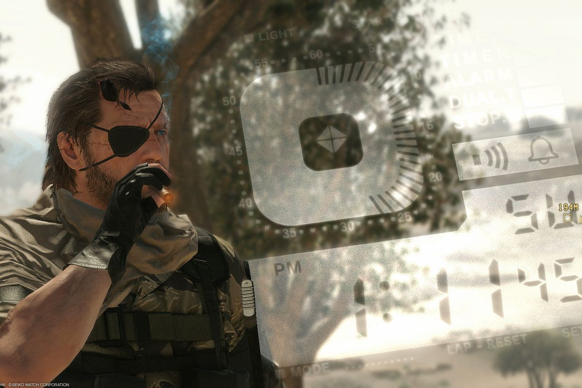 Metal Gear Solid 5  The Phantom Pain U0026 39 S Microtransactions Explained  Update