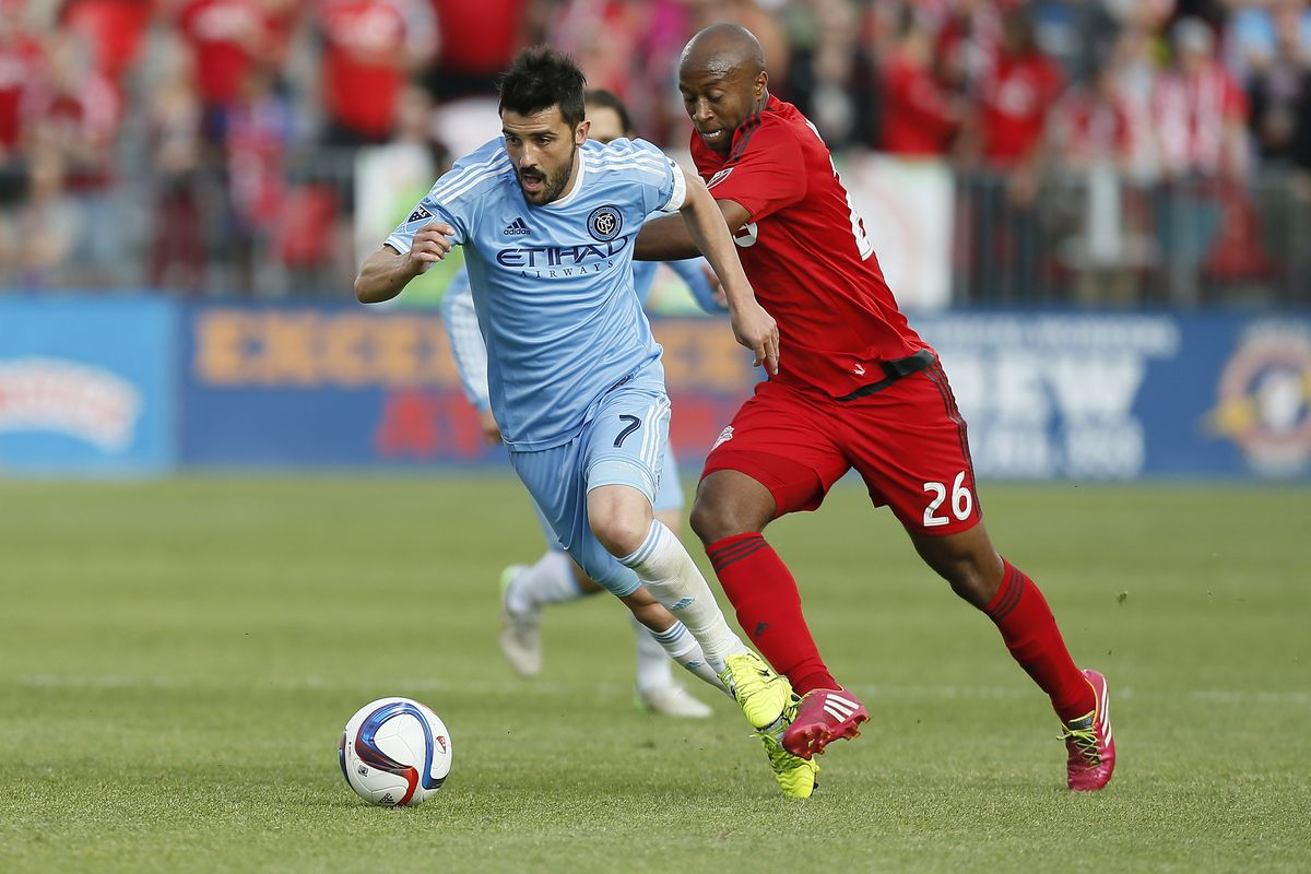 Guaje & Co. boast a road win and a home draw against TFC.