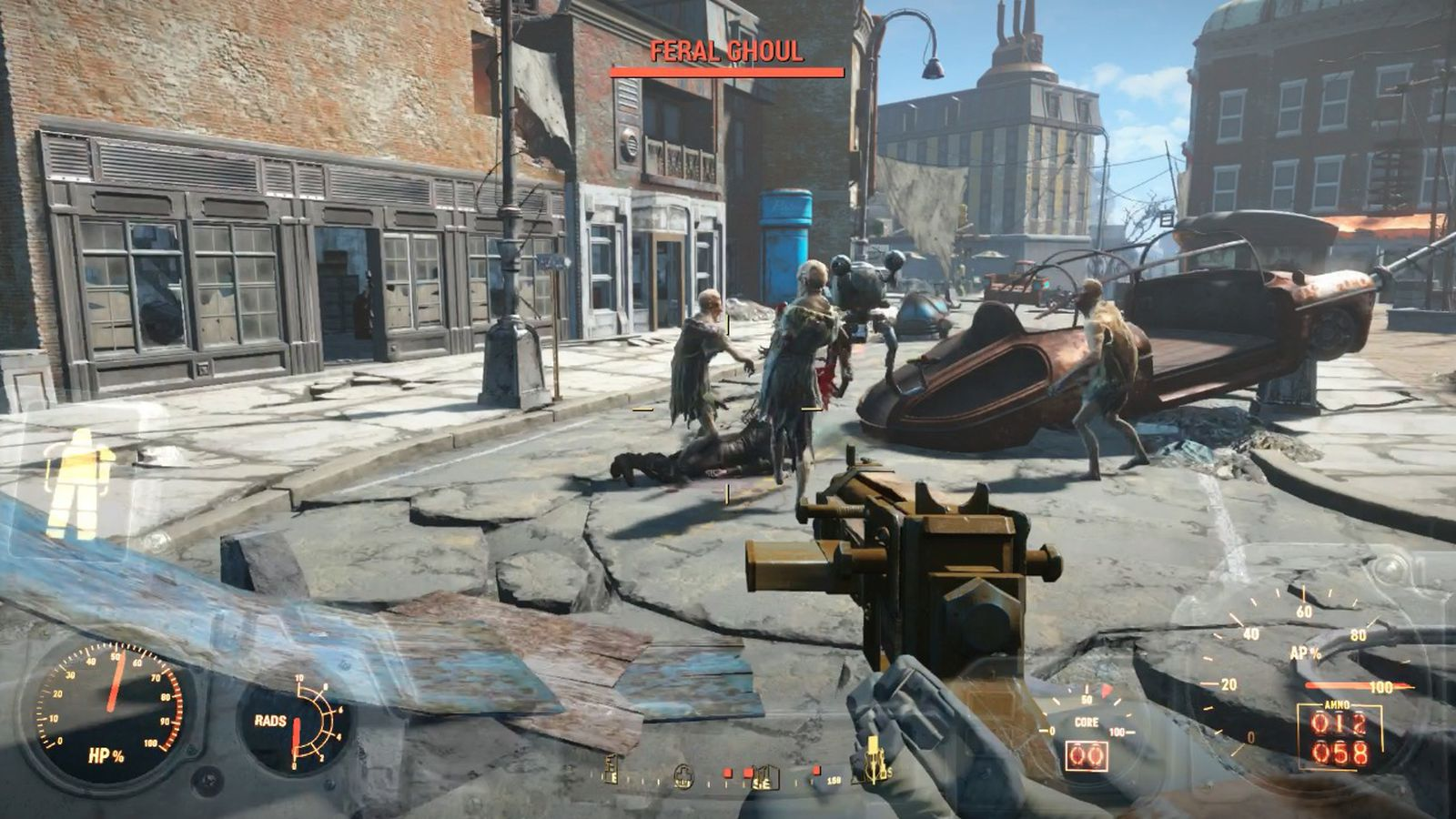 how to join the brotherhood of steel fallout 4