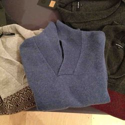 Sweaters $65
