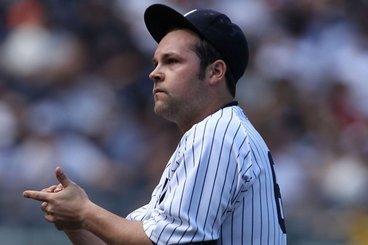 Joba Chamberlain seeks to regain his form with Detroit in 2014