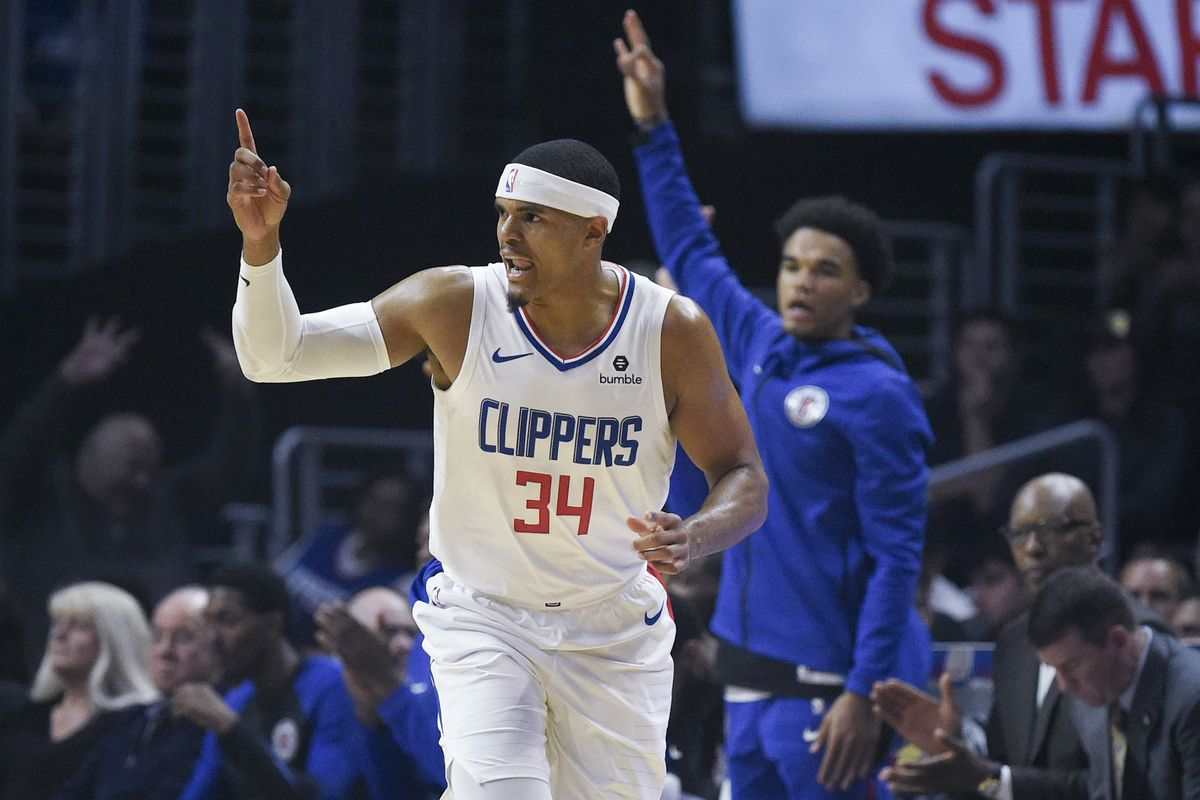 Clippers Tame the Timberwolves 120-109 - Clips Nation 28f54318b