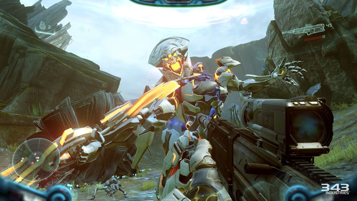 halo 5 guardians for pc download