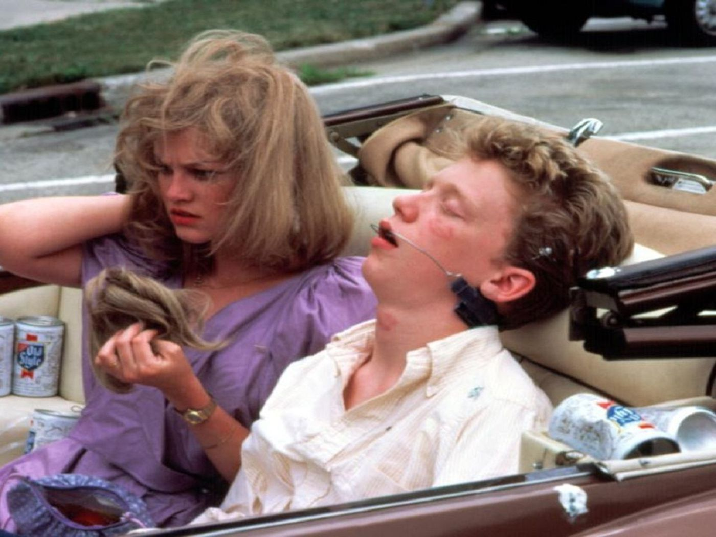 The Rape Culture Of The 1980s Explained By Sixteen Candles Vox