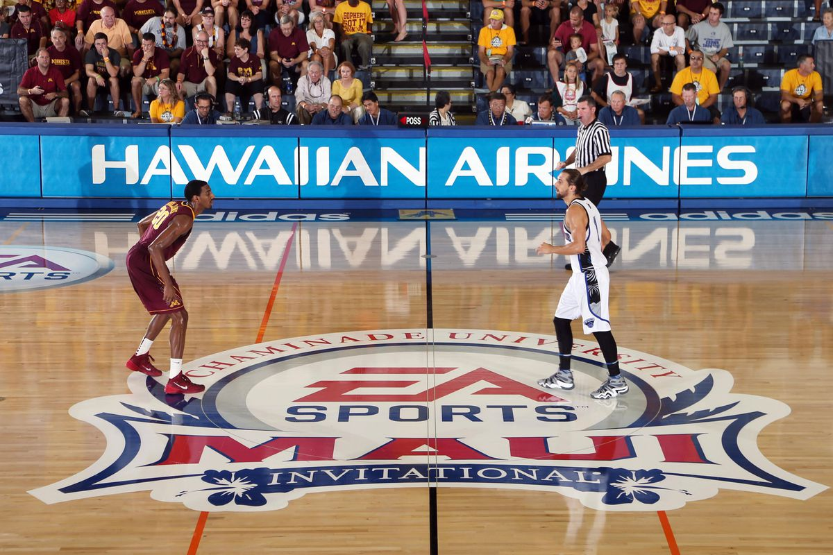BYU Basketball: EA Sports Maui Invitational Tournament Preview