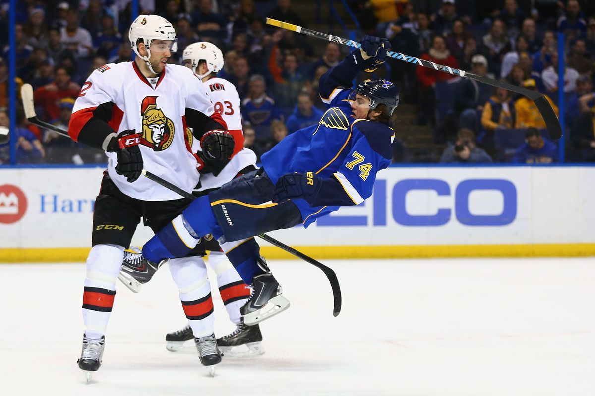 Jared Cowen did not play like this against Boston. Sometimes understatement can be an exaggeration.