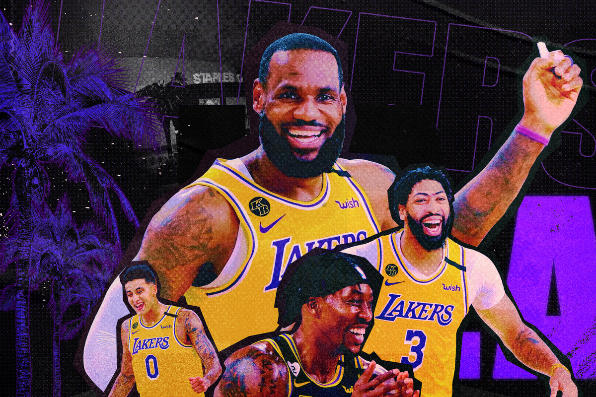 2020 NBA Finals: The paradoxical return of Lakers ...