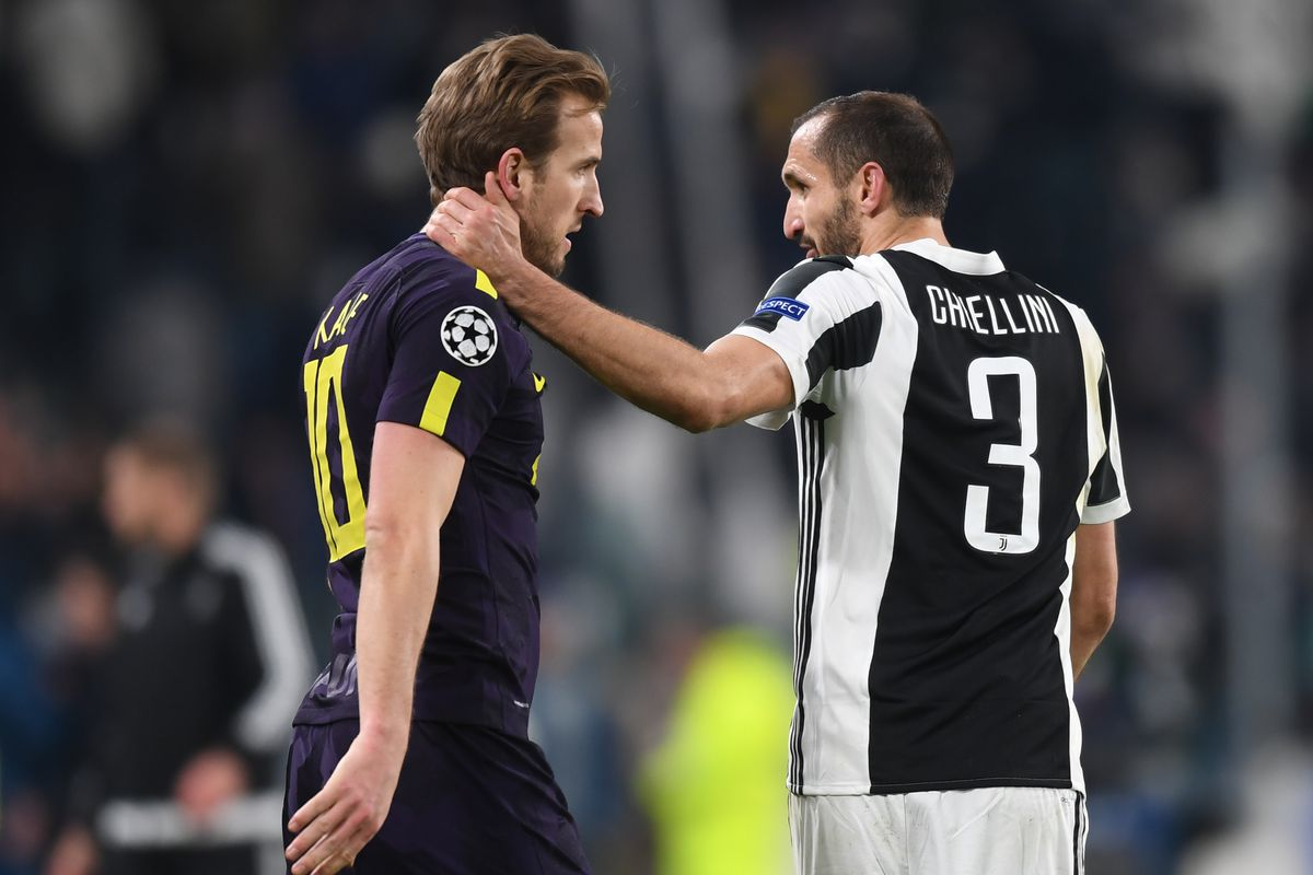 Pochettino: Tottenham too 'nice' in Champions League loss to Juventus