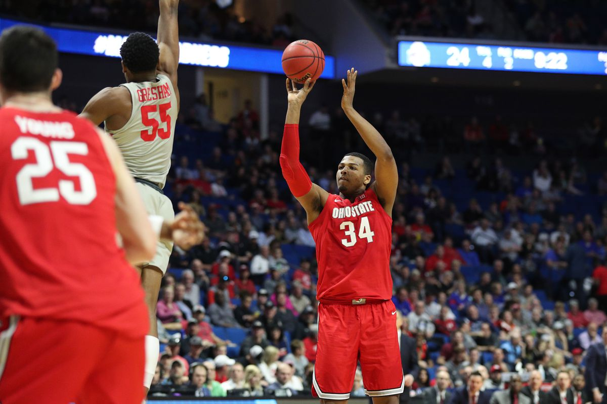 Oddsmakers Release Ohio State Men S Basketball Projected Win