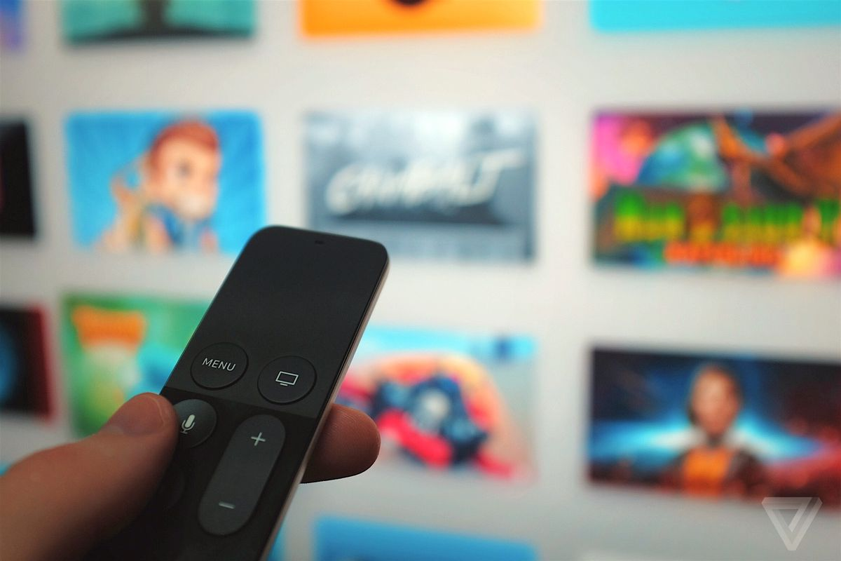 12 Games You Should Play On The New Apple Tv Verge Changing Circuits Engineering Free About