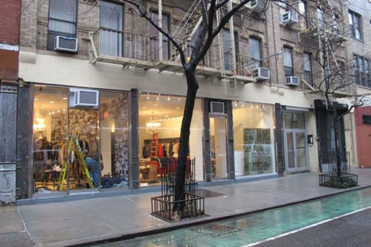 """Image via <a href=""""http://www.boweryboogie.com/2012/01/haute-hippie-opens-its-doors-at-9-prince/"""">Bowery Boogie</a>"""