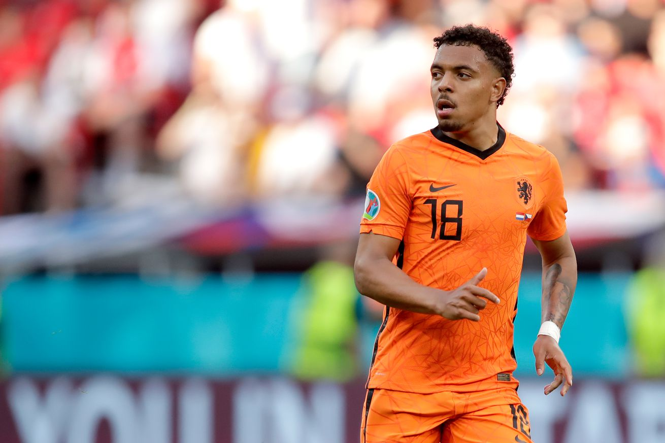 Borussia Dortmund in final stages of signing attacker Donyell Malen from PSV