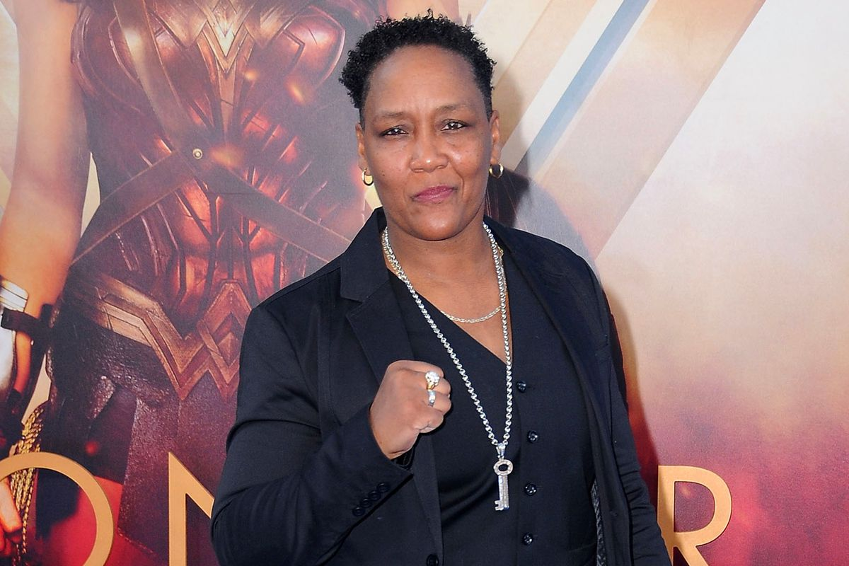 Ann Wolfe (GettyImages)