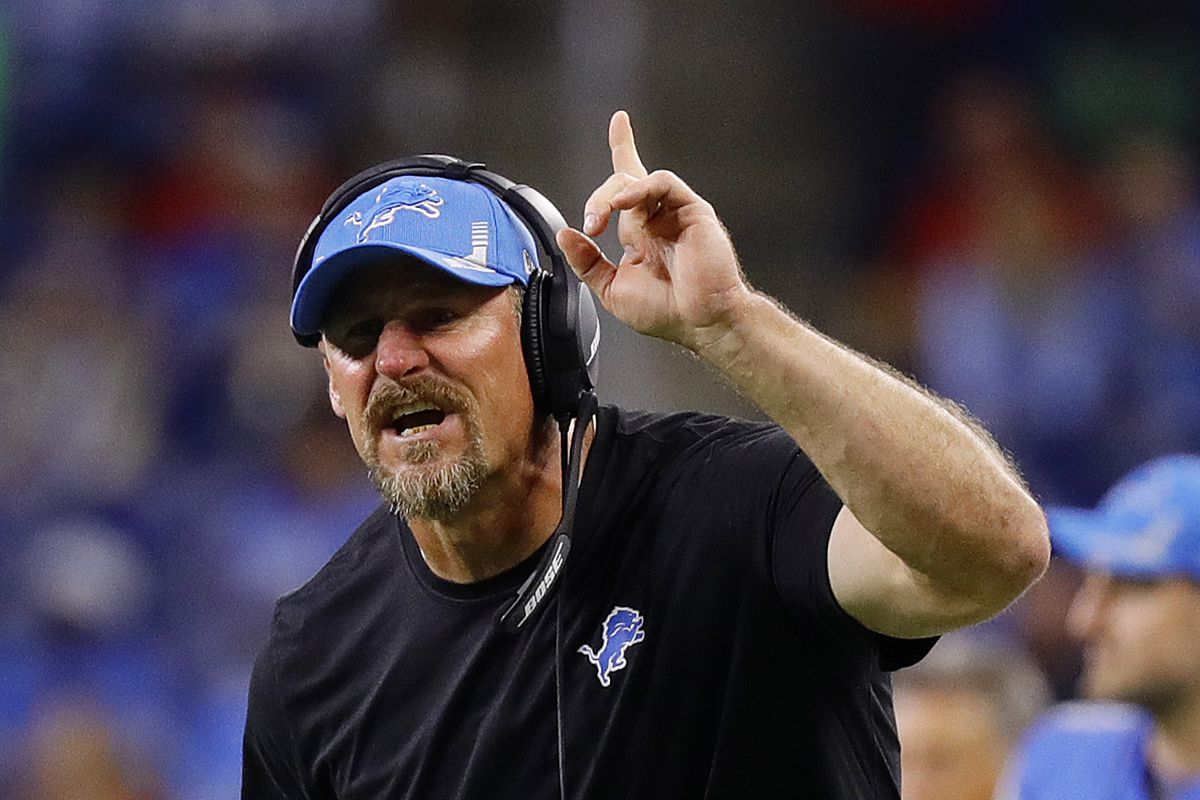 2021 Detroit Lions Song of the Game: Fuel by Metallica - Pride Of Detroit