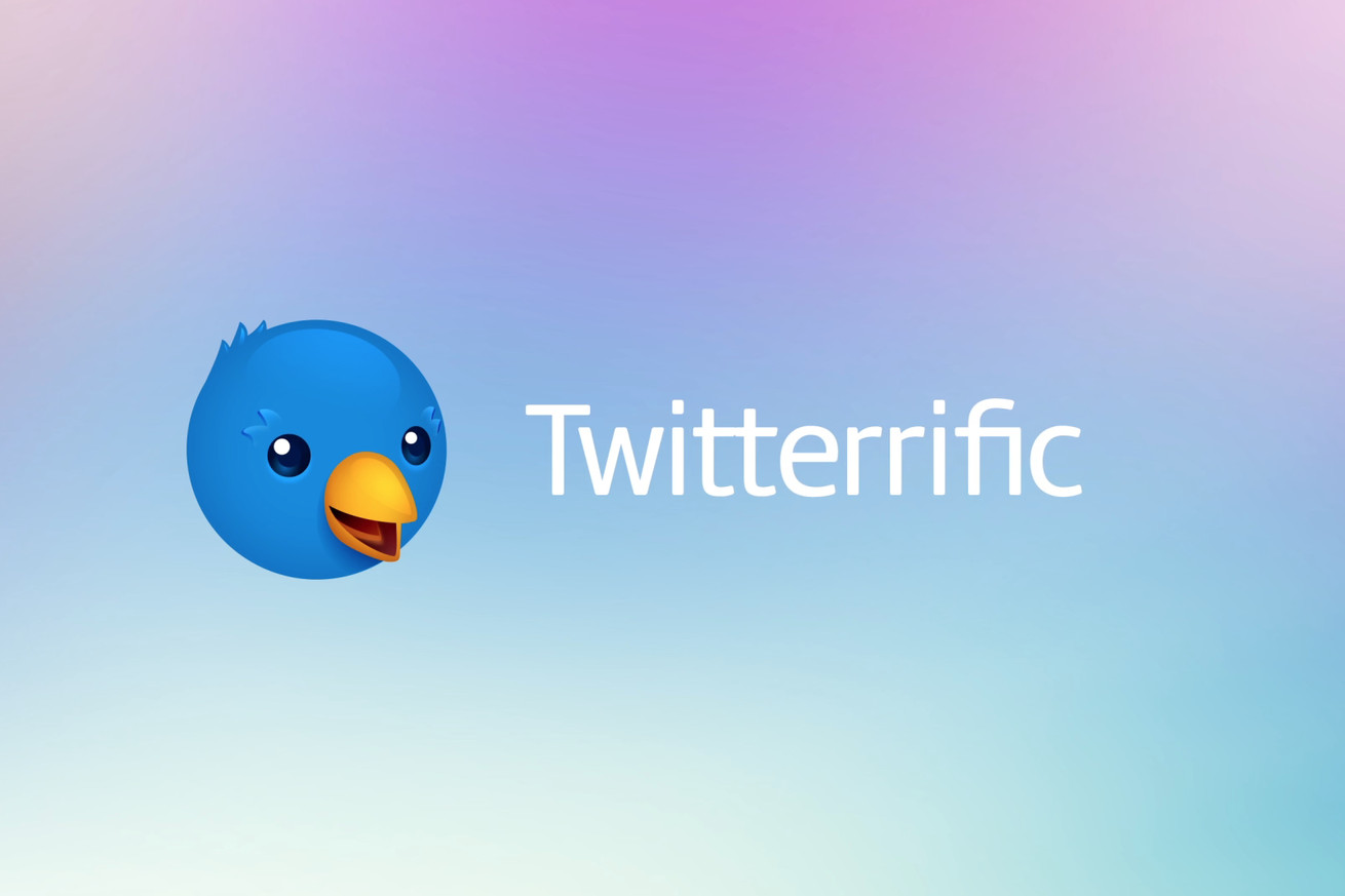 twitterrific for mac is back after a successful crowdfunding campaign