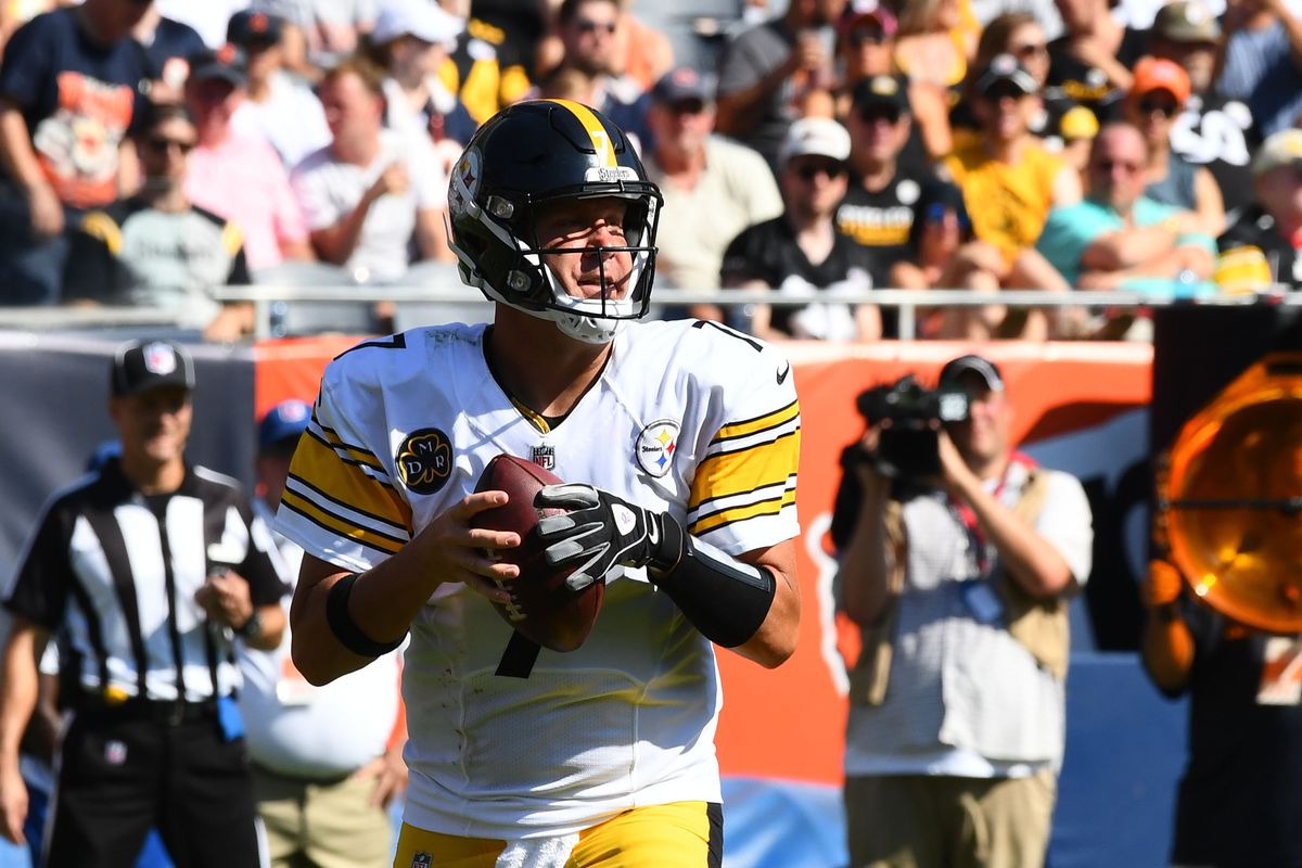64fc0d166cb How the Pittsburgh Steelers can get out of their current offensive funk