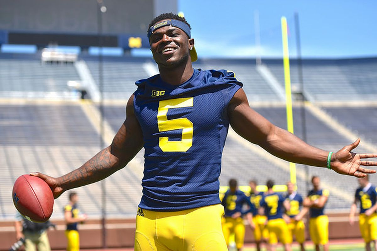 michigan wolverines 2015 position overview  safeties