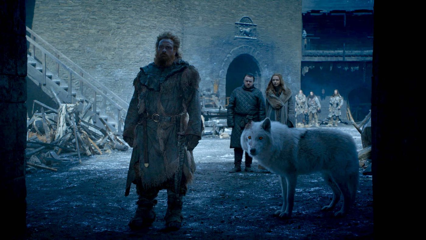 Game of Thrones' new episode left several important things