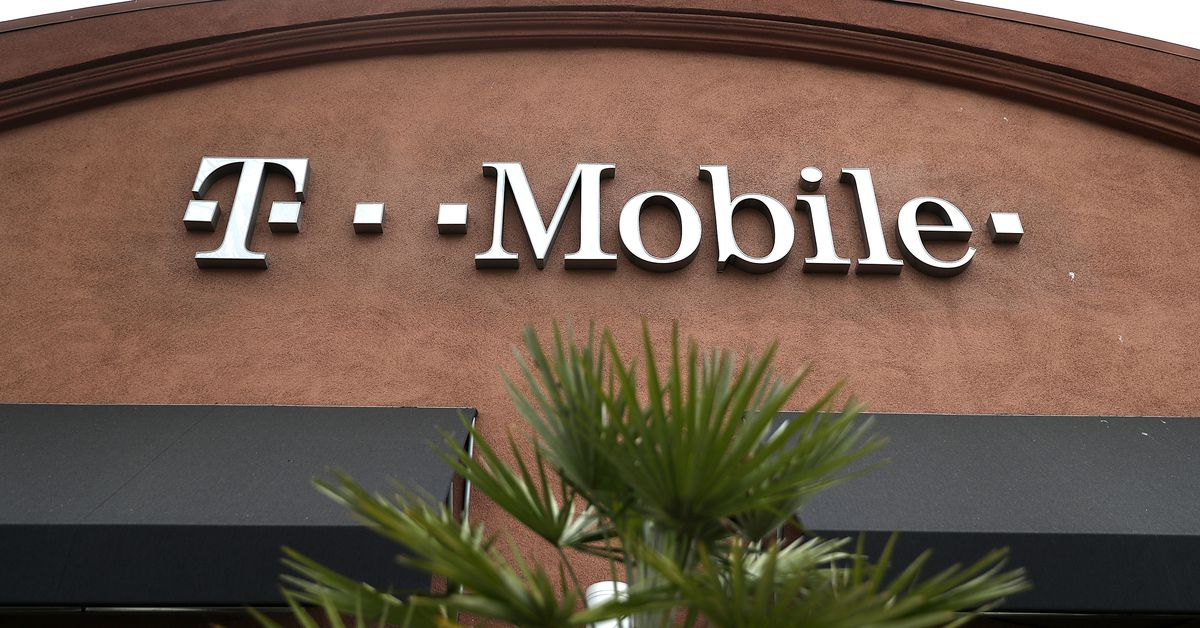 photo of T-Mobile discounts its prepaid unlimited data plan to $50 image
