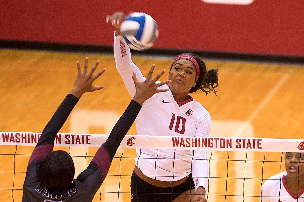 Washington State athletic communications