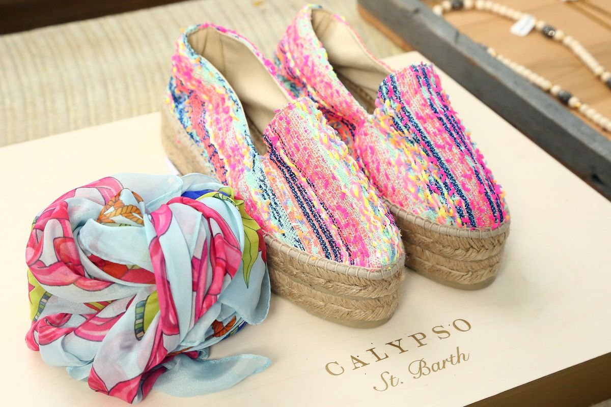 The Calypso St. Barth Sample Sale Starts in Soho This Thursday ...