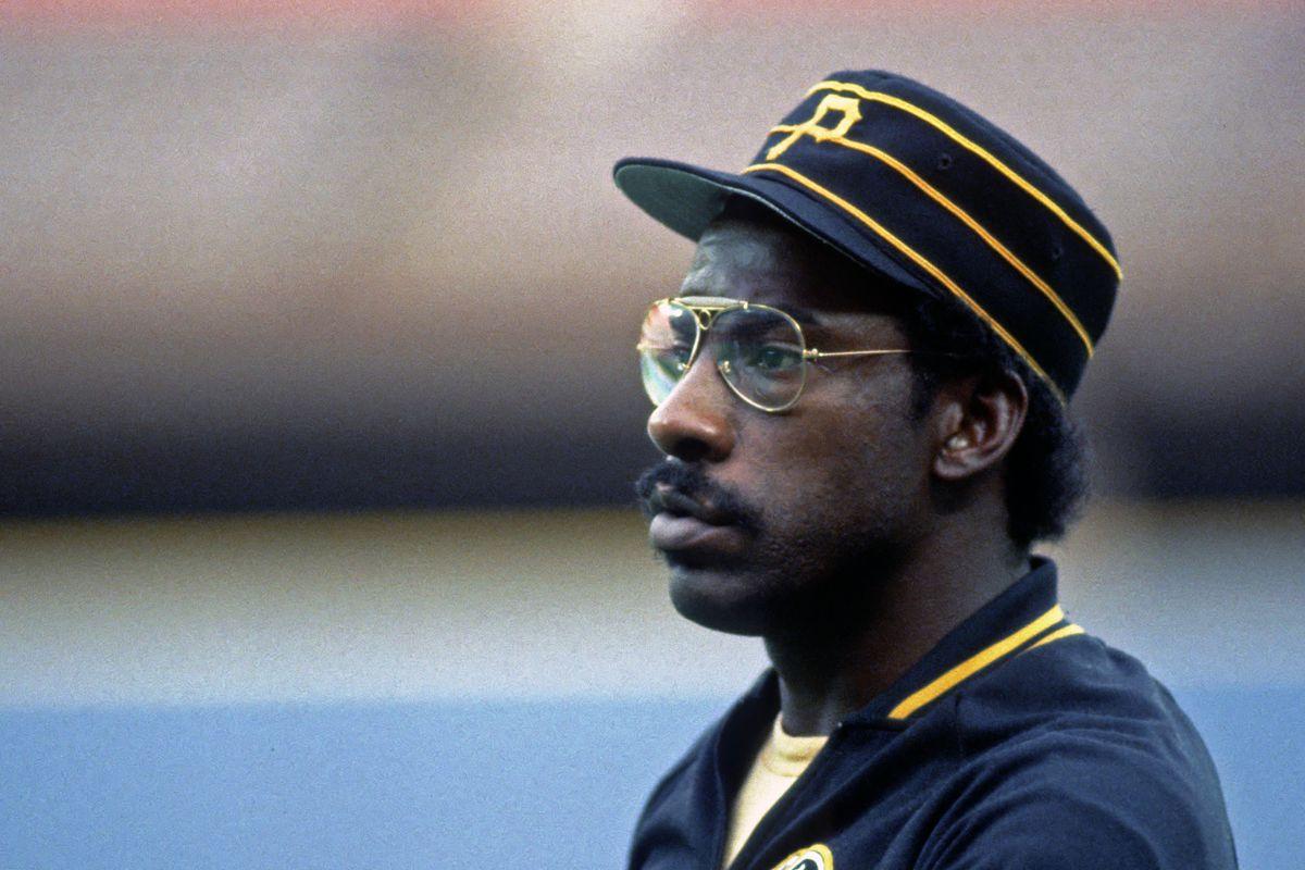 Pittsburgh Pirates Mitchell Page