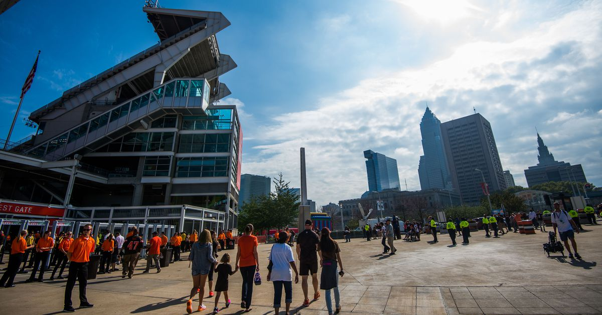 NFL announces Cleveland and Kansas City to host 2021 and 2023 NFL Drafts