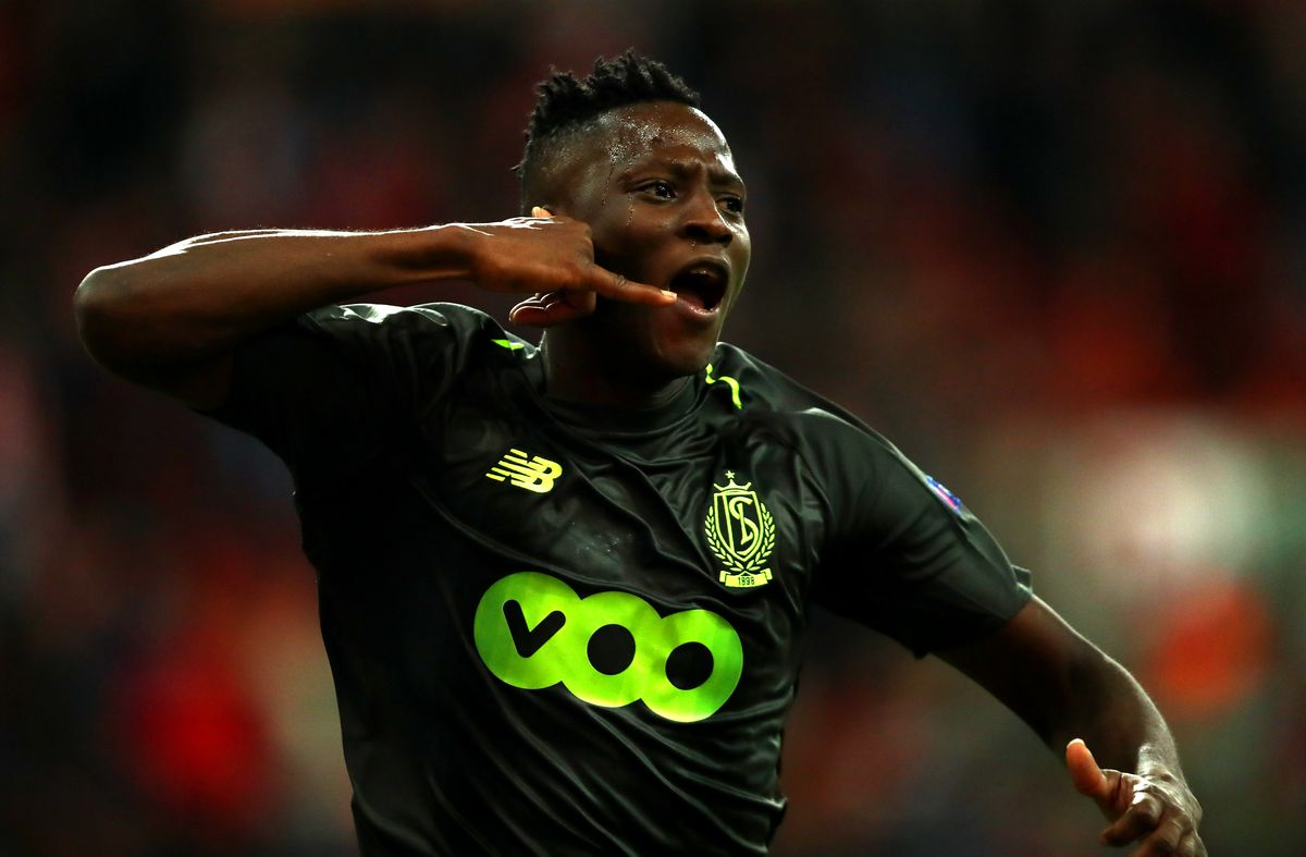 Moussa Djenepo is rumoured to be joining Southampton on a summer transfer imminently