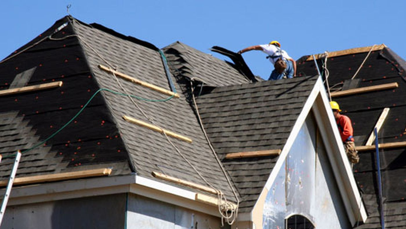 31 of Your Toughest Roofing Questions Answered - This Old House