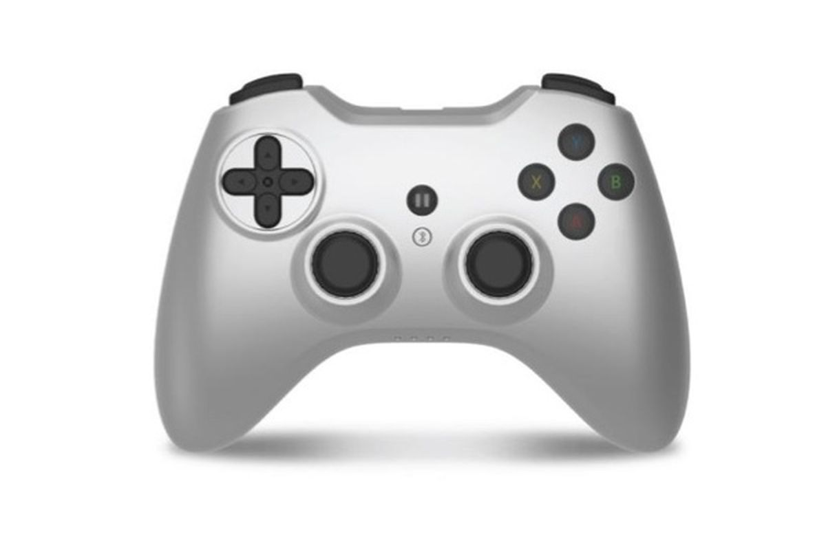 RP One controller