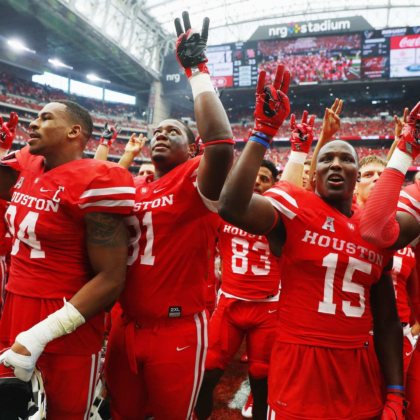 Arizona vs  Houston: Experts break down the Cougars