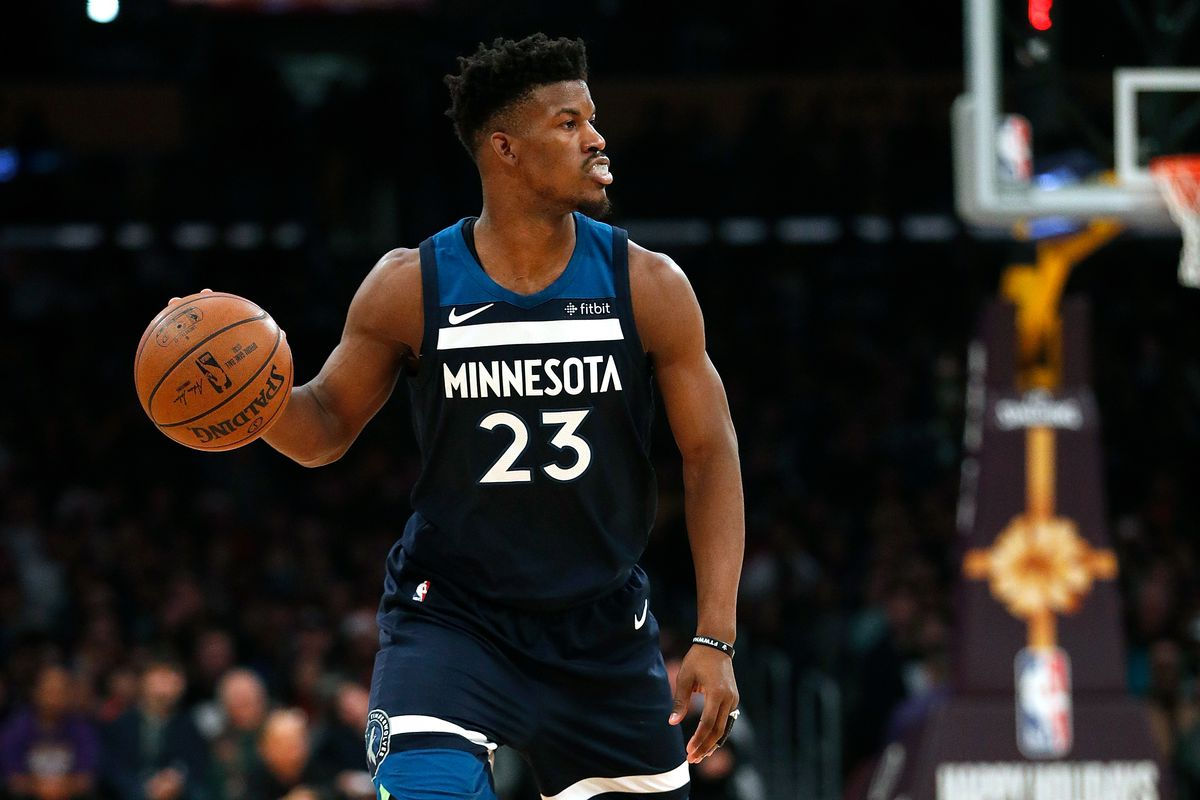 d81c64c71e05 Jimmy Butler trade rumors  3 teams he wants to join and 3 places he ...