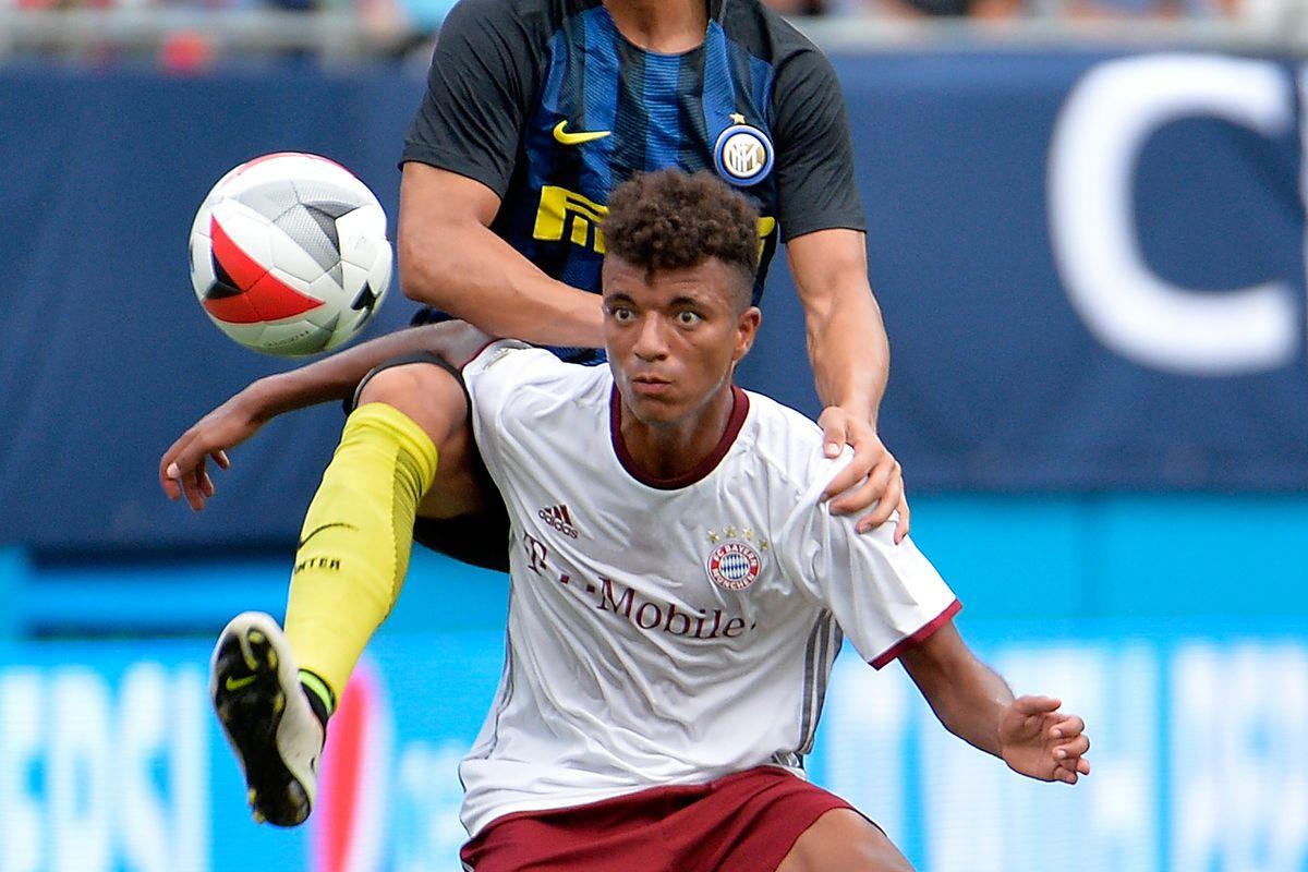 International Champions Cup 2016 - FC Internazionale v Bayern Munich