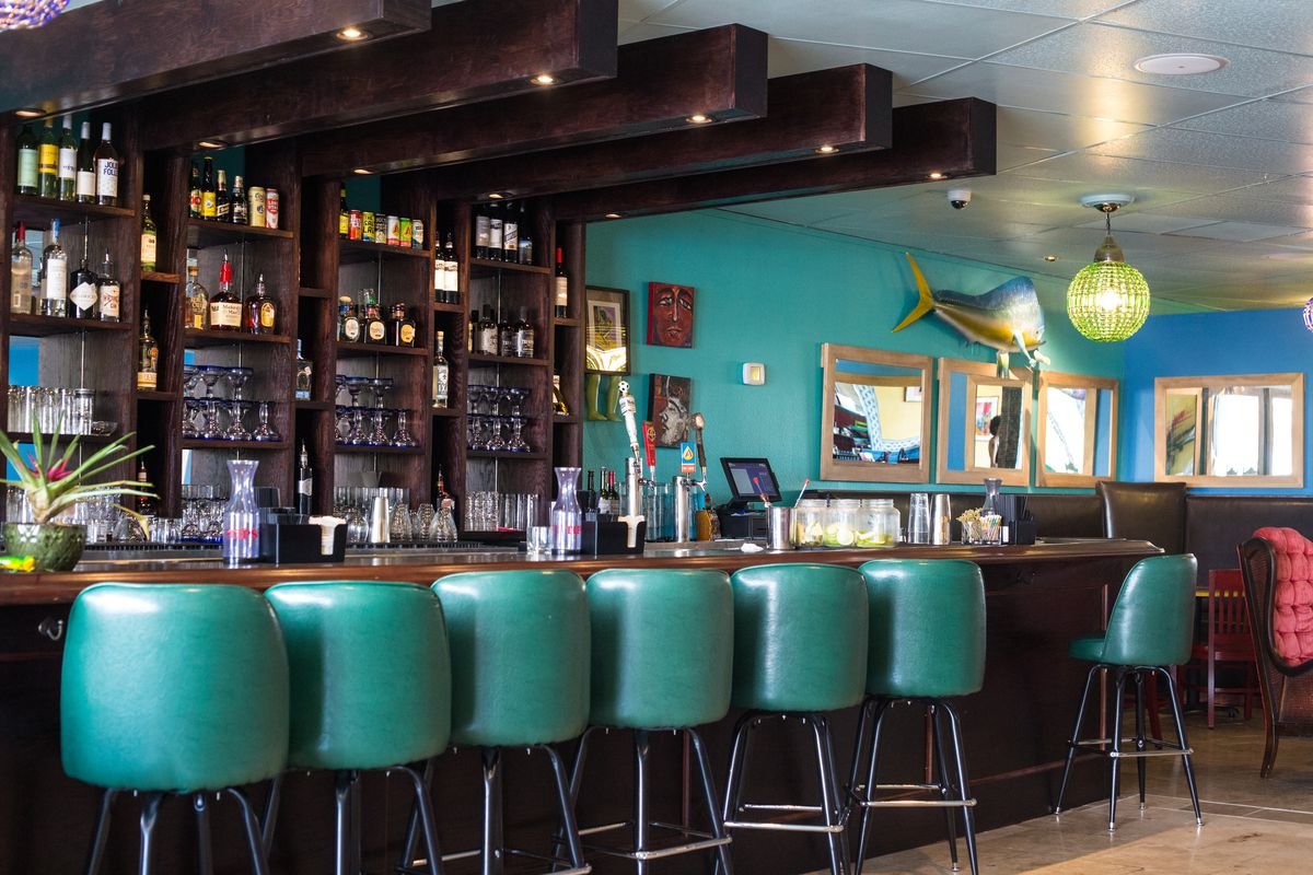 Take a Look Inside Colorful New Mexican Comfort Food Spot Eldorado ...