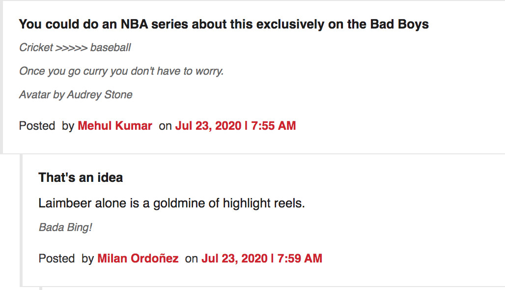 Fight Archives NBA