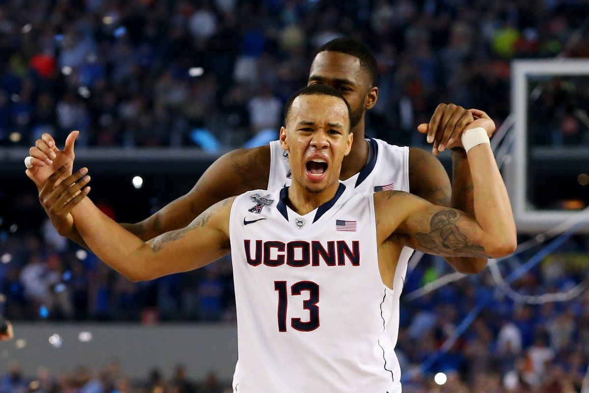 info for 77325 f8c93 Shabazz Napier will be one of the most divisive prospects in ...