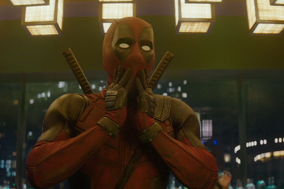 05fc554317e6b Deadpool 2 has a major clue about the future of Fox s mutants