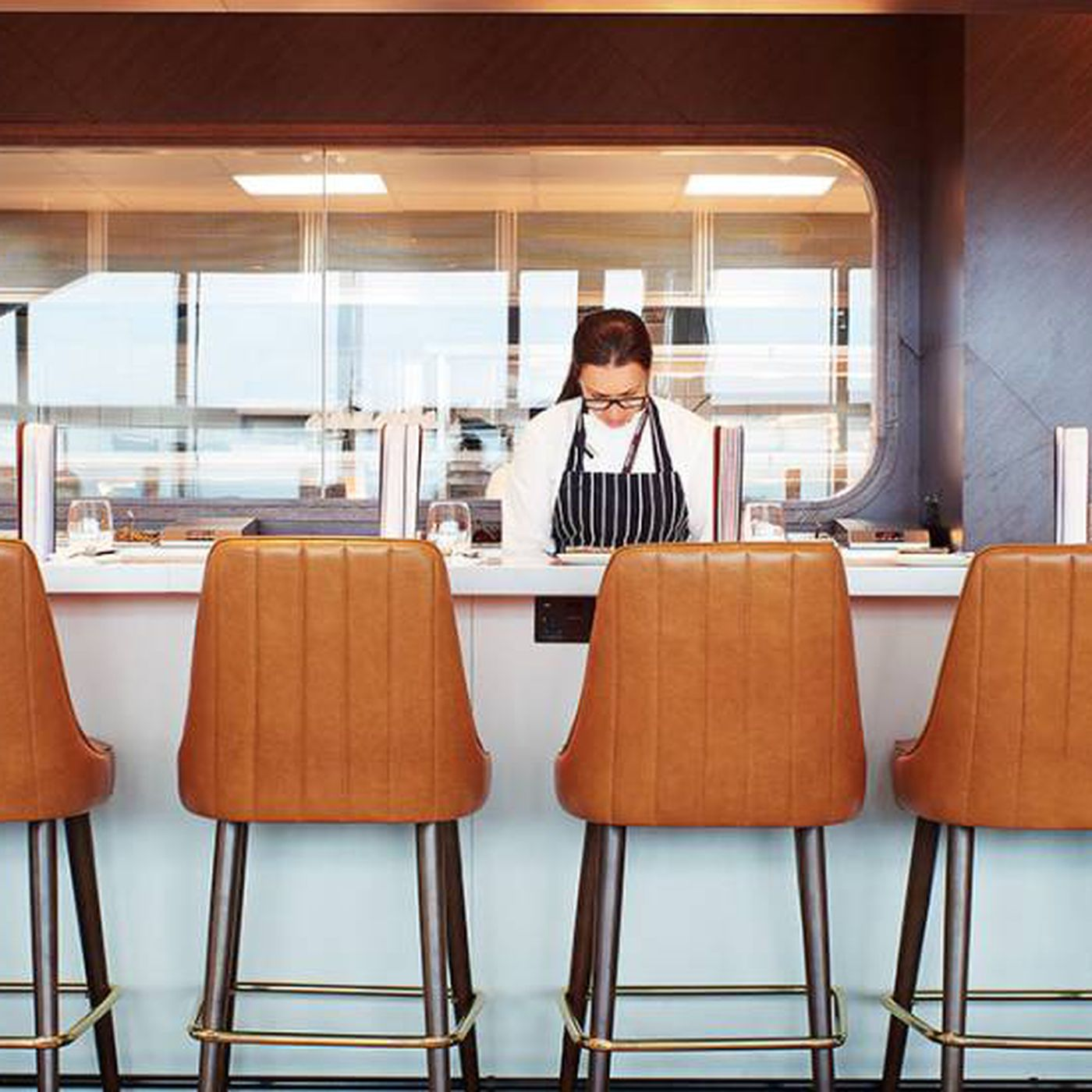 Where To Eat At Heathrow Airport Lhr Terminal 5 4 2 3 And 1 Eater London