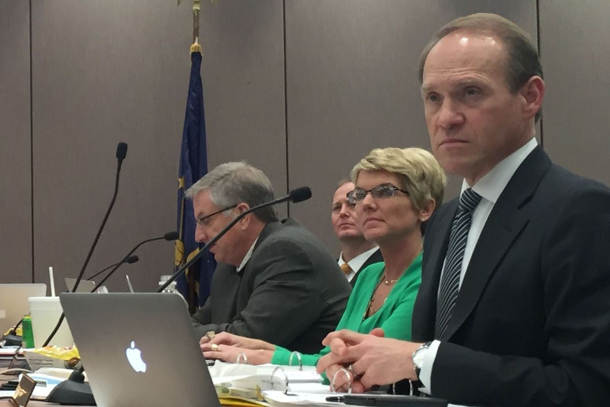 The Indiana State Board of Education approved the voucher waiver requests at its June meeting.