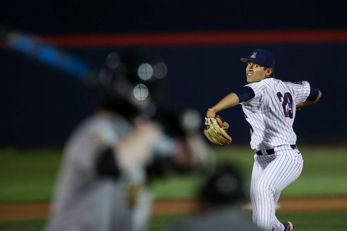 arizona-wildcats-baseball-oregon-ducks-recap-silseth-price-vannelle-pac12-2021