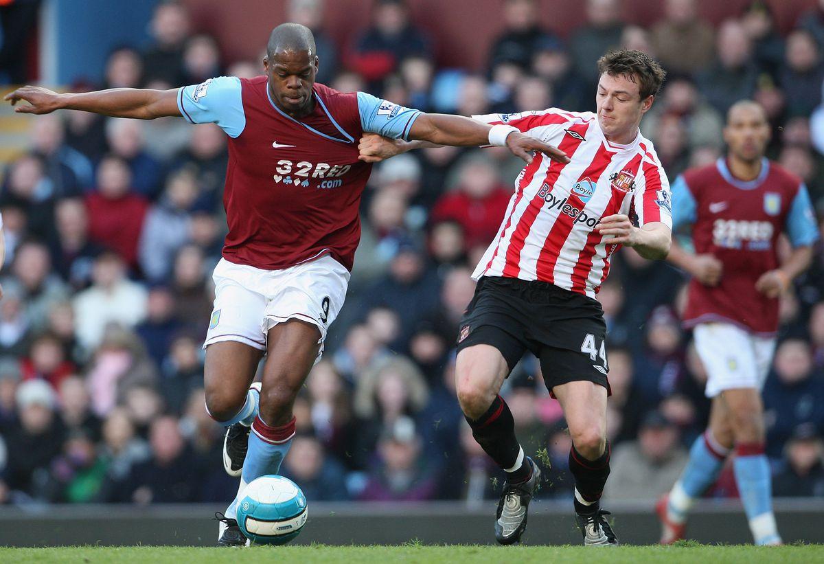 Aston Villa v Sunderland - Barclays Premier League