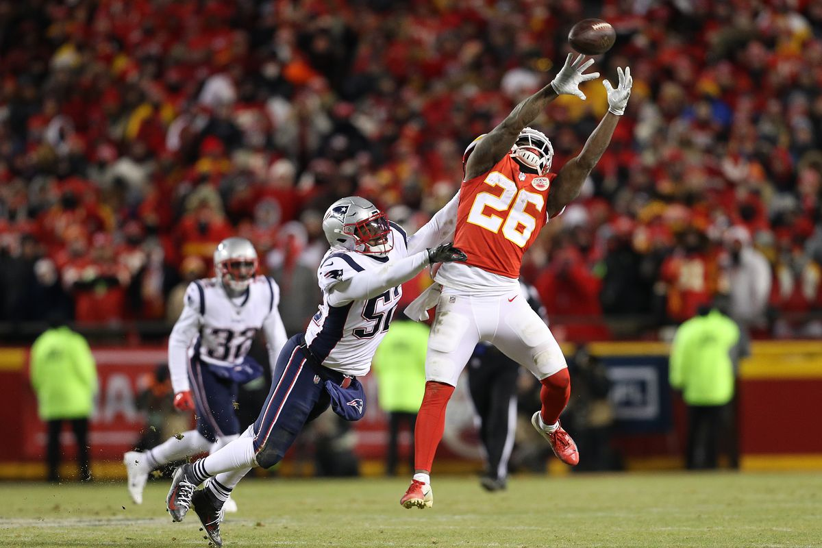 promo code 2fc27 fc917 Running back Damien Williams can carry the load for the ...