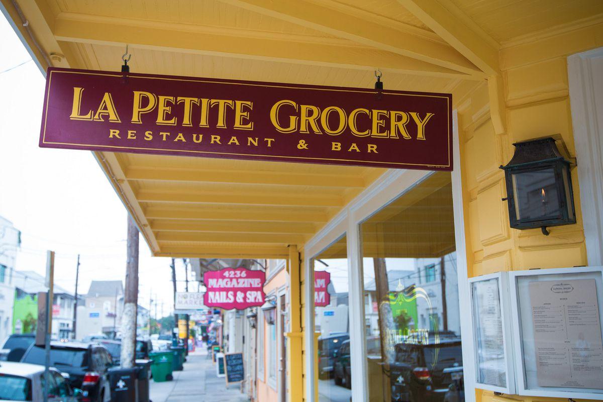 La Petite, a T-Fitz French Favorite